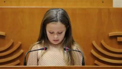 Photo of Elsa Ramos: la niña transexual de 8 años que emocionó al mundo.