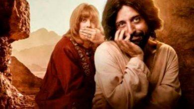 """Photo of Codue dice que es un crimen de fe """"La primera tentación de Cristo"""" en Netflix."""