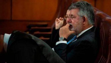 Photo of Suprema de desapoderarse del caso Odebrecht.