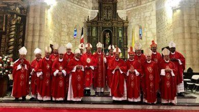 Photo of Iglesia condena la práctica corrupta de compra de cédulas.