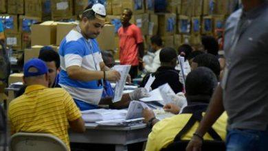 Photo of Arranca preparación de las valijas con materiales de las elecciones.