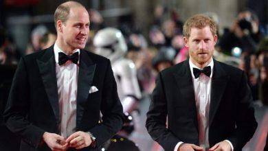 Photo of Príncipes de Inglaterra desmienten una noticia sobre su mala relación.