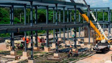 Photo of Obras Públicas deberá volver a paralizar construcción de terminal de autobuses.