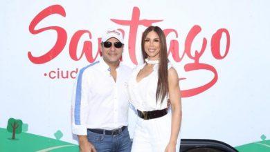 """Photo of Haidy Cruz es designada por el alcalde Abel Martínez, embajadora de la primera """"Ciudad Saludable"""" de RD."""