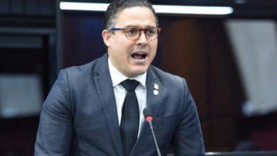 Photo of Diputado condena violaciones sexuales y aboga por Ley de Castración Química.
