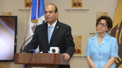 Photo of JCE somete a consulta de partidos propuesta de transmisión y divulgación resultados elecciones municipales.