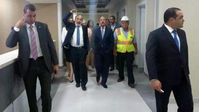 Photo of Gobierno apura el paso para entregar obras antes que ley lo prohíba y finalice gestión.