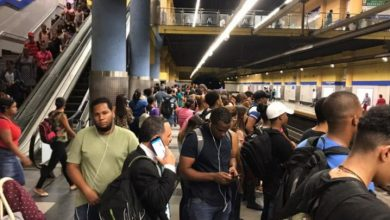 Photo of La Opret explica porqué hoy los vagones del Metro sufrieron retrasos.