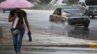Photo of Vaguada provocará lluvias dispersas.