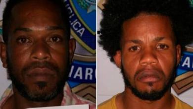 Photo of Apresan a dos presuntos narcotraficantes en Hato Mayor.