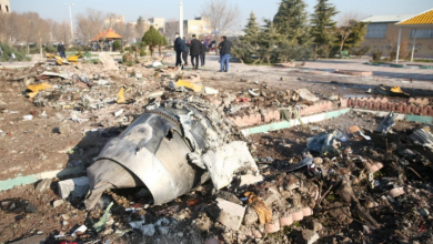Photo of EEUU participará en la investigación de Irán sobre el avión ucraniano.