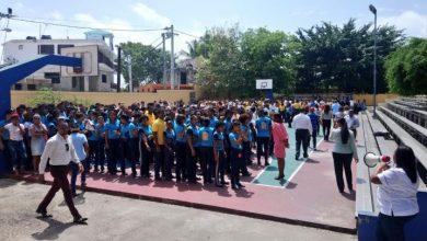 Photo of Minerd realiza simulacros de evacuación de manera simultáneas en centros educativos.