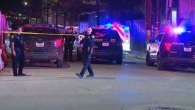 Photo of Siete muertos en tiroteo dentro de un club en Texas.