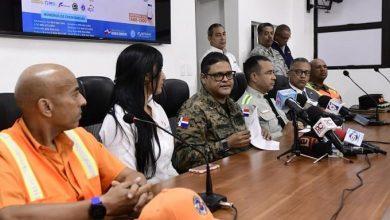 Photo of COE reporta que solo una persona murió en accidente de tránsito en Operativo Altagraciano.