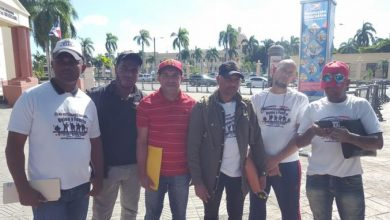 Photo of Militares dominicanos que estuvieron en la guerra de Irak exigen les entreguen beneficios.