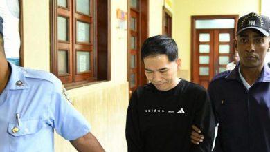 Photo of Aplazan revisión de medida de coerción a chino acusado de matar prestamistas.