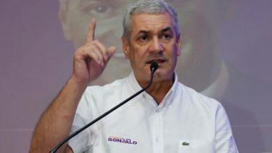 Photo of Gonzalo Castillo invertirá recaudaciones de su proyecto en campaña de candidatos municipales del PLD.