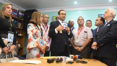 Photo of Técnicos avanzada OEA inician observación montaje elecciones.