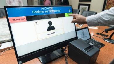 Photo of A 30 días de las elecciones que determinarán suerte de voto automatizado.