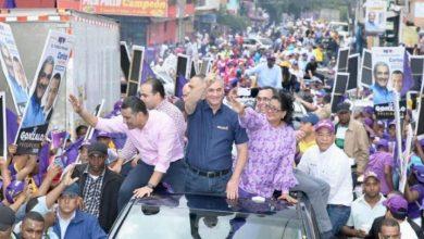 Photo of Gonzalo Castillo dice PLD está más unificado que nunca.