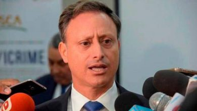 Photo of Procurador resta importancia a declaraciones de Cesar el Abusador a periodista dominicana en Colombia.