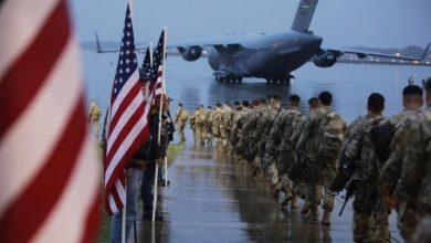Photo of EEUU informó por error su retirada del territorio iraquí.
