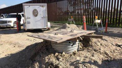 Photo of EEUU: Encuentran túnel fronterizo más largo hasta la fecha.