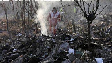 Photo of Mueren los 176 ocupantes del avión ucraniano estrellado en Irán.