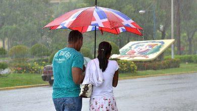 Photo of Pronostican lluvias pasajeras y ráfagas de viento para este lunes.