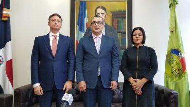 Photo of Presidente del TSE y el procurador coordinan acciones para que sean sancionados los delitos electorales.