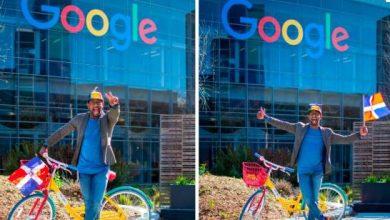 Photo of ¿Cómo llegó a trabajar en Google joven dominicano sin título universitario?