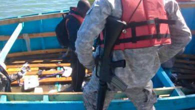 Photo of Apresan organizador de viaje ilegal en el que falleció deportista y otro está desaparecido.