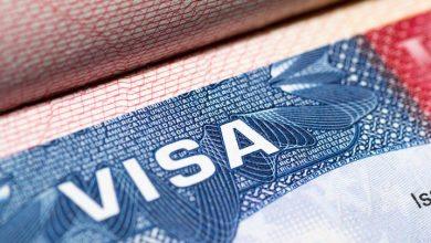 Photo of Estados Unidos negó la visa de paseo al 53 % de los dominicanos que la solicitaron el año pasado.