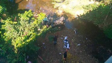 Photo of Los seis fallecidos en Monte Plata son identificados como una banda de asaltantes.