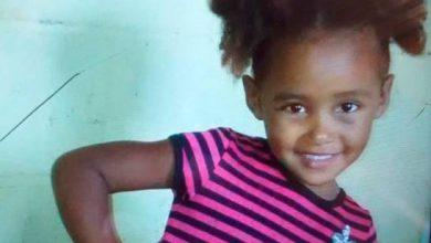 Photo of Encuentran muerta niña de Santiago que estaba desaparecida.