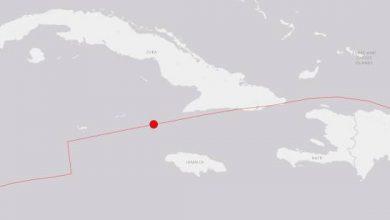 Photo of Terremoto de 7.3 al Sur de Cuba, alerta de tsunami.