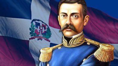 Photo of República Dominicana conmemora 204 aniversario del natalicio de Matías Ramón Mella.