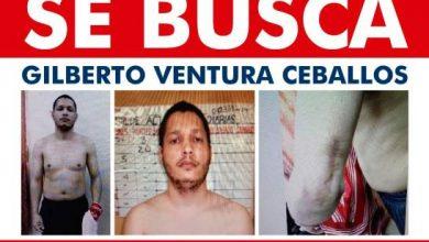 Photo of Fuga de secuestrador hace rodar cabezas de 2 ministros.