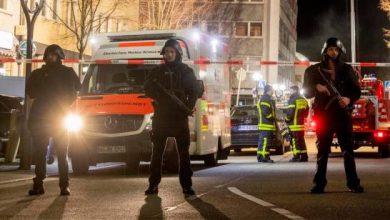 Photo of Al menos nueve muertos en un tiroteo en Alemania.