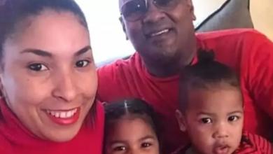 Photo of Restos familia asesinada en NJ serán trasladados a RD.