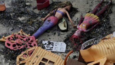 Photo of Al menos 14 niños mueren en un incendio de un orfanato en Haití.