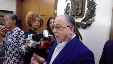 Photo of Monchy Fadul considera excesiva sugerencia de suspensión de ayudas sociales antes de elecciones.