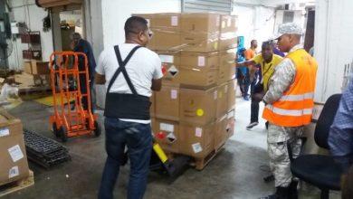 Photo of Empiezan a distribuir materiales a utilizarse en elecciones municipales.