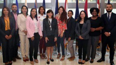 Photo of Diez comunicadores reciben formación en Estados Unidos.