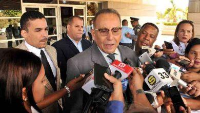 Photo of Carlos Balcácer dice que el presidente de la República no tiene que ir a audiencia en caso de amparo.