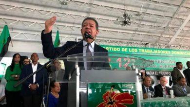Photo of Leonel dice Fuerza del Pueblo no tiene acuerdo para votar por candidatos del PLD.