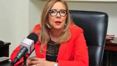 Photo of La respuesta de Iris Guaba tras filtrarse audio en redes sociales