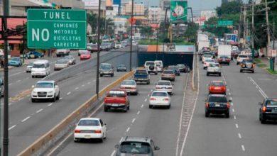 Photo of MOPC anuncia cierre de túneles y elevados por mantenimiento.