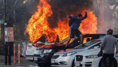 Photo of Chile entra en crisis tras caos en Viña del Mar.