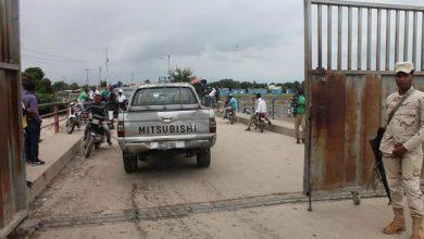 Photo of Activan protocolo en Dajabón por la llegada de siete chinos desde Haití.